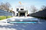 Maison d'architecte Belfort 7 pièce(s) 146 m2 10/10