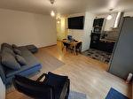 Appartement F2 - 48.37 m2 - Jardin + Box 1/5