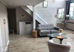 Appartement  4 pièce(s) 100m2 + 45m² 2/18