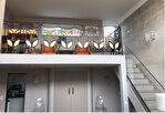 Appartement  4 pièce(s) 100m2 + 45m² 9/18
