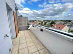 Appartement Sevran 3 pièce(s) 57.08 m2 au dernier étage avec terrasse 1/7