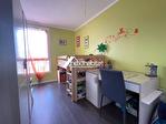 Appartement Sevran 3 pièce(s) 57.08 m2 au dernier étage avec terrasse 4/7