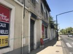 COMMERCIAL NIMES - 170 m2 1/3