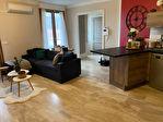 Type 2 50 m², hyper centre BOURGOIN-JALLIEU. 2/4