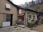 Ensemble immobilier a rénover - NIVOLAS-VERMELLE 2/8