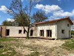 Maison BIOCLIMATIQUE en ossature BOIS, et isolation PAILLE. 5/5