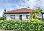 Maison Bourgoin Jallieu 4 pièce(s) 135 m² 1/12