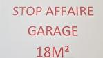GARAGE 18 m² 1/1