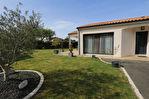EXCLUSIF , BREUILLET, villa récente (2015) de type 4/5 d'environ118 m² 3/17