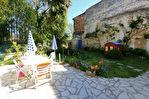 Saujon - Maison de ville d'environ 172 m² avec jardin, parking et garage 2/12