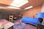 Saujon - Maison de ville d'environ 172 m² avec jardin, parking et garage 10/12