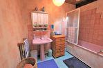 Saujon - Maison de ville d'environ 172 m² avec jardin, parking et garage 12/12