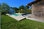 CHAILLEVETTE - villa avec piscine sur un terrain de 1 316 m² 3/17