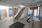 ROYAN CENTRE - Bureaux commerciaux d'environ 244.72 m² 1/5