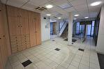 ROYAN CENTRE - Bureaux commerciaux d'environ 244.72 m² 2/5