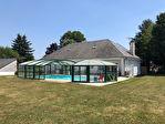 BARAQUEVILLE - A VENDRE Maison 6 pièces de 203 m² 3/10