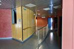 RODEZ BOURRAN - A VENDRE Local pro. 370 m² en RDC avec stationnements 1/8