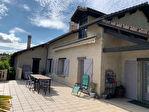 A VENDRE A 15 min de VILLEF. - MAISON T6 SUR 2500 m² 4/9