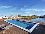 Mas type 11 300 m2 avec piscine sur 4 hectares 1/9