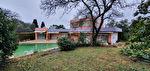 Maison d'architecte Montpellier 7 pièce(s) 210 m2 terrain 1730 m2 1/5