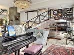 Appartement  Haussmanien type 3 137 m2 1/10