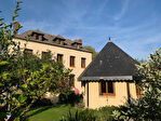 Maison de maître Grand Bourgtheroulde 7 pièce(s) 195 m2 15/17