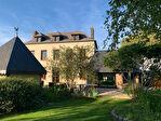 Maison de maître Grand Bourgtheroulde 7 pièce(s) 195 m2 16/17