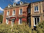 Maison de maître Saint Aubin Les Elbeuf 6 pièce(s) 130 m2 1/10