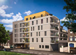 Appartement neuf T3 1/3