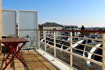 Appartement de 69 m² - 2 chambres - ERMONT 6/7