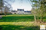 Jolie propriété début 18ème édifiée sur un parc boisé de 5 hectares - Périphérie d'Alençon 4/6