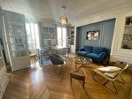 Appartement de 2 pièces 52m² Paris 17eme 1/4
