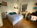 Appartement de 2 pièces 52m² Paris 17eme 3/4
