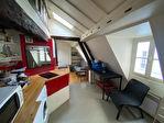 T2 de 36 m² Passage Choiseul 75002 1/8