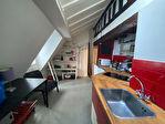 T2 de 36 m² Passage Choiseul 75002 3/8