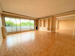 SAINT-CLOUD -  VAL D'OR - VUE PARIS - 151,48M² LC - 3 chambres  (6 poss) 3/18