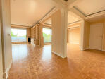 SAINT-CLOUD -  VAL D'OR - VUE PARIS - 151,48M² LC -  3/6CHS 6/10