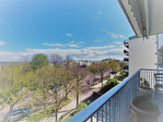 SAINT-CLOUD -  VAL D'OR - VUE PARIS - 151,48M² LC - 3 chambres  (6 poss) 18/18