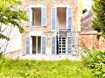 VILLE D'AVRAY - APPARTEMENT 3 PIECES- 72M² + 60M² JARDIN 15/15