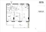 T3 d'exception dans immeuble neuf avec balcon ou terrasse 13/13
