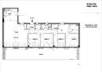 T5 d'exception dans un immeuble neuf avec terrasse ou balcon 4/4