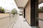Appartements Paris 19ème 4 pièce(s) 89.5 m2 1/9