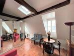 PARIS 8ème - PARC MONCEAU - St AUGUSTIN - 22.06 m2 utile dont 17.05 LC 1/9