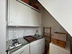 PARIS 8ème - PARC MONCEAU - St AUGUSTIN - 22.06 m2 utile dont 17.05 LC 4/9