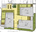 Appartement 3 pièce(s)  61.80 m2 2/7