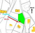 TERRAIN CONSTRUCTIBLE 800 m²