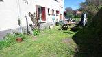 APPARTEMENT T3 77 m² avec jardin