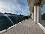 Nantes 4 pièces 95 m2 garage balcon dernier étage 2/12