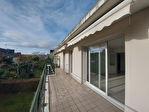 Nantes 4 pièces 95 m2 garage balcon dernier étage 10/12