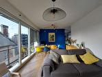 Exceptionnel T3 avec toit terrasse de 50 m² garage et cave 2/8
